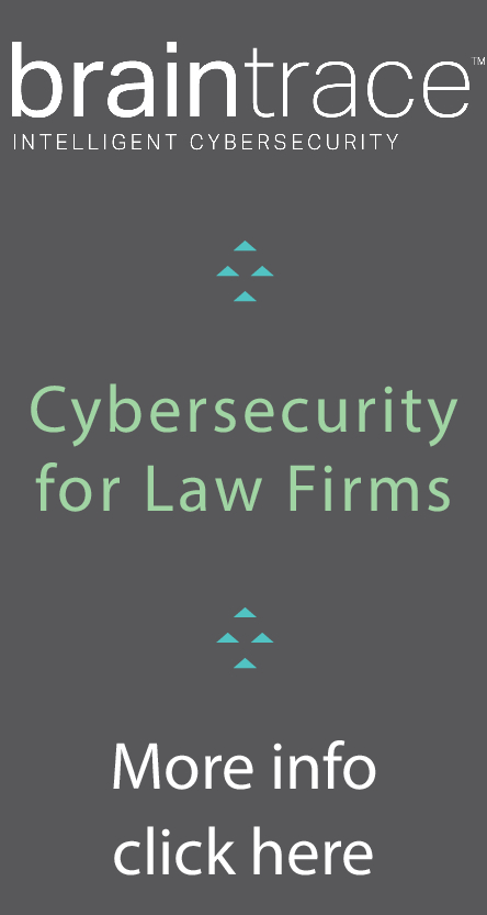 Braintrace - Cybersecurity for Law Firms - vertical