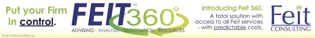 Feit - Feit 360 banner