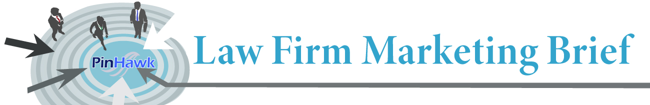 Law Firm Marketing Brief