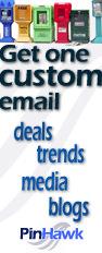 PinHawk - Custom Newsletter