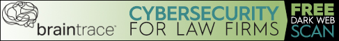 Braintrace - Cybersecurity for Law Firms
