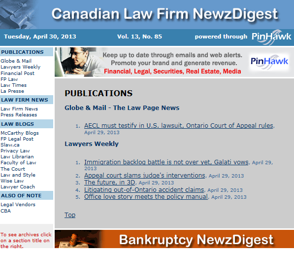 how to start a law firm in canada
