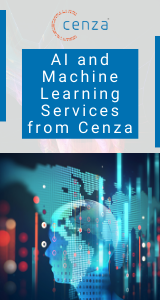 Cenza - AI Machine Learning