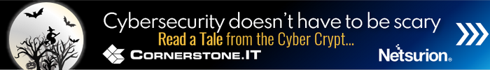 Cornerstone.IT - Netsurion Partnership