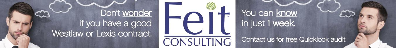 Feit - How We Do It
