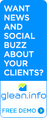 Glean - Social Buzz - vertical