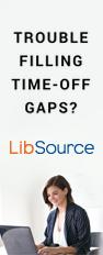 LibSource - Time Off - Vertical