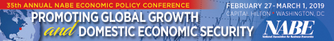 NABE - Promote Global Growth