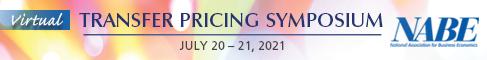 NABE - Transfer Pricing Symposium 2021
