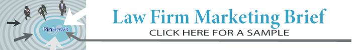 PinHawk - Law Marketing Brief
