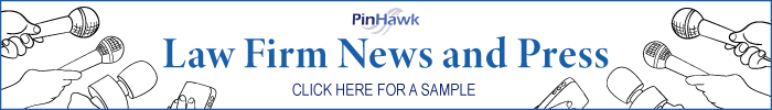 PinHawk Law Firm News and Press