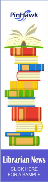 PinHawk - Librarian News Digest