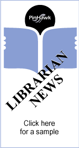 PinHawk - Librarian News Digest