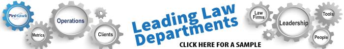 PinHawk - Leading Law Departments - horizontal