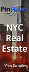 PinHawk - NYC Real Estate