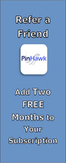 PinHawk - Refer A Friend
